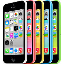 iPhone 5C Repair in Little Rock Arkansas