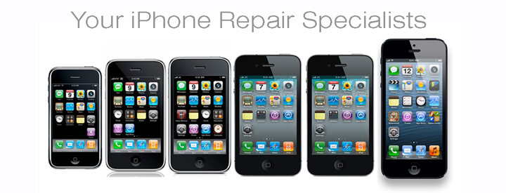 iPhone Repair Arkansas