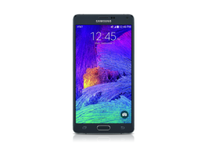 samsung-galaxy note 4-charcoal black-450x350
